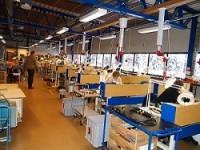 Sezonowa Praca w Norwegii przy produkcji lamp samochodowych