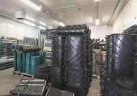 Praca sezonowa w Holandii przy produkcji wyrobów gumowych