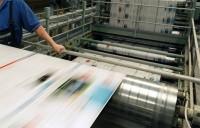 Praca sezonowa w Niemczech w drukarni prasy