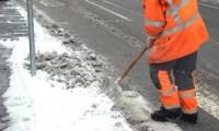 Sezonowa praca w Niemczech przy odśnieżaniu, sprzątaniu miasta
