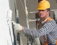 Malarz budowlany do pracy w Niemczech na budowie – Chemnitz