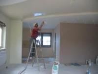 Wykończenia – fizyczna praca w Niemczech w budownictwie (Kolonia)